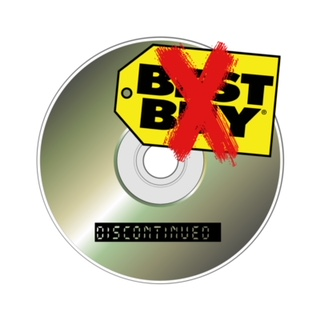 Best Buy stores will stop selling music CDs this summer