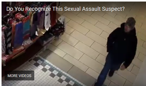 [video footage] investigation continues into the sexual assault of 12 year-old at Bay Centre