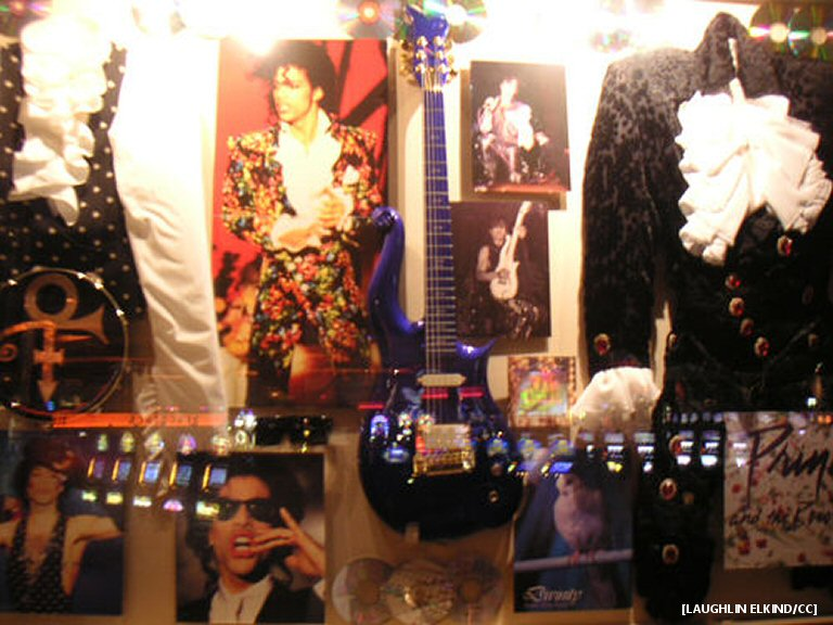 Toxicology Report:  Fentanyl Claimed Prince