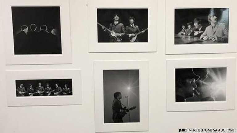 20/20 Hindsight: I Sure Wish I'd Had A Camera With Me When I Saw The Beatles At Empire Stadium