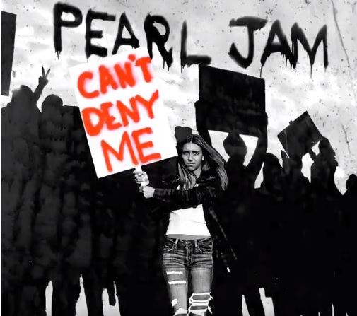 New Song Tease from Pearl Jam