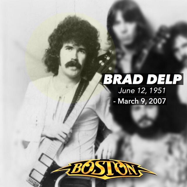 The Q! remembers Boston's Brad Delp