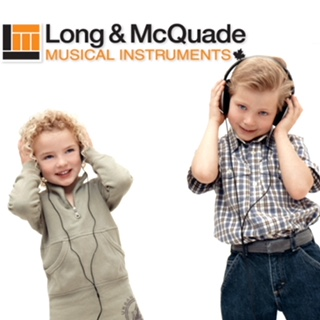 drop off your used iPod at Long & McQuade for 'Music Heals'