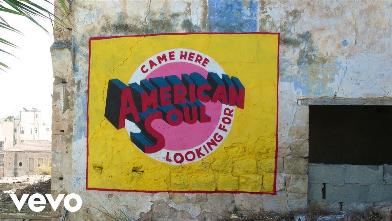 [watch] U2's new video for 'American Soul'