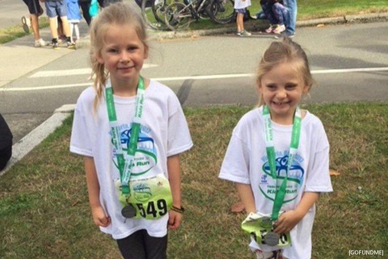The Chloe And Aubrey Memorial Fund