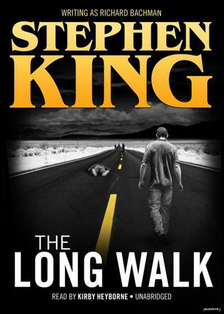 Stephen King's Very First Book Is Getting Turned Into A Film