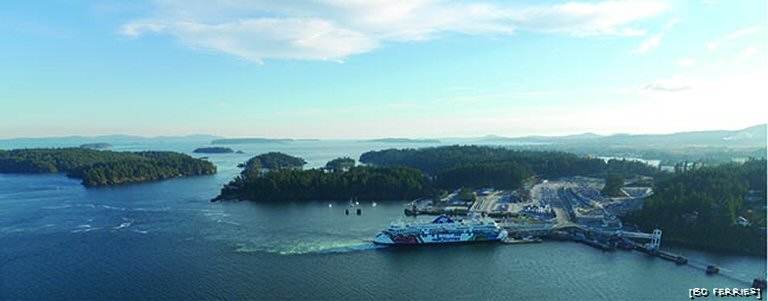 May The Swartz Be With You: What's Your Vision For The Future Of Swartz Bay Terminal?