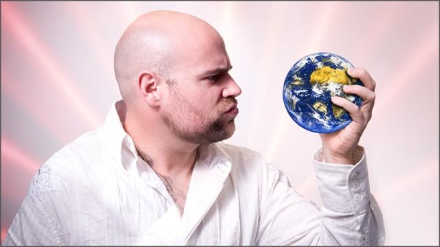 Dylan vs The World