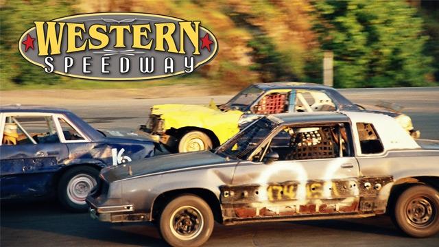 Win tickets to Western Speedway!