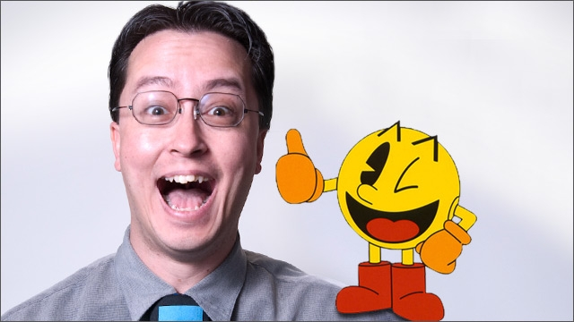 Bud's Weekly Geek-out :: Pac-Man's 32nd anniversary