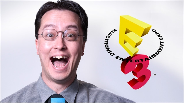 Bud's Weekly Geek-out :: E3 2012