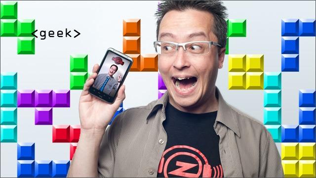Bud's Weekly Geek-out :: Pumpkin + Tetris = Pumpktris
