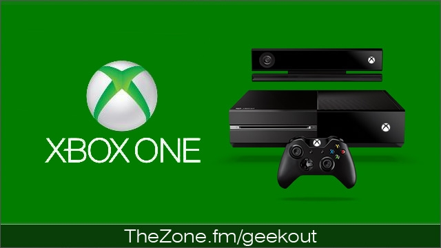 Bud's Mini Geek-out :: Xbox One