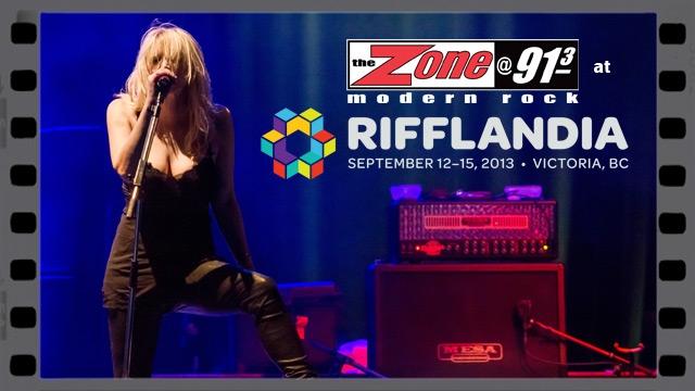 The Zone at Rifflandia 6