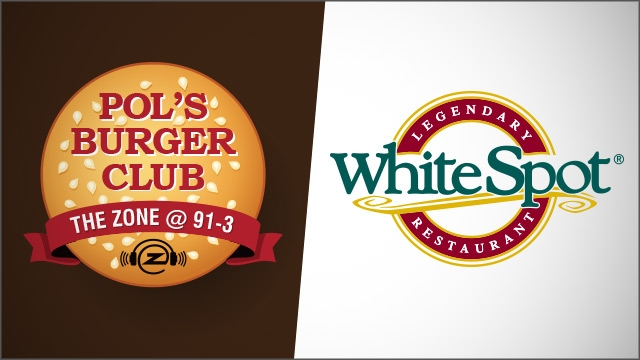 Pol's Burger Club (May 2015) :: White Spot