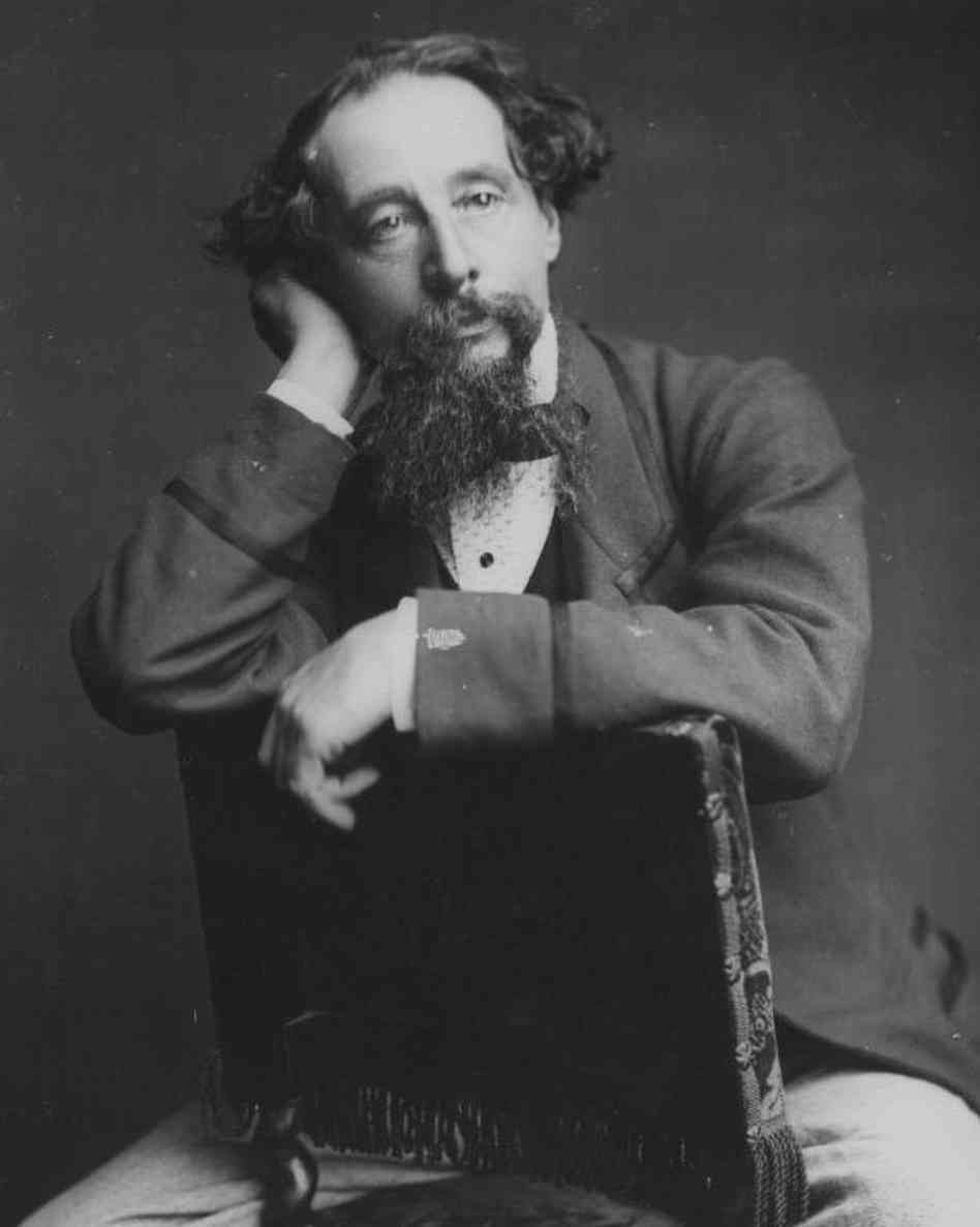 March 31st 1836 meant a lot to Charles Dickens