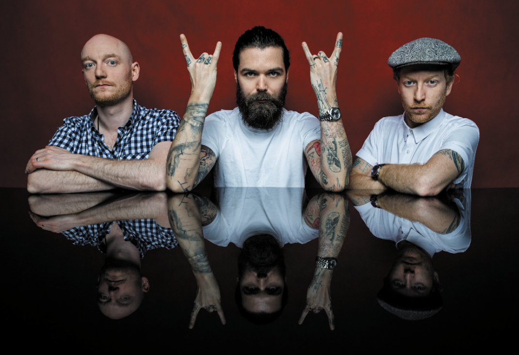 Biffy Clyro: An update