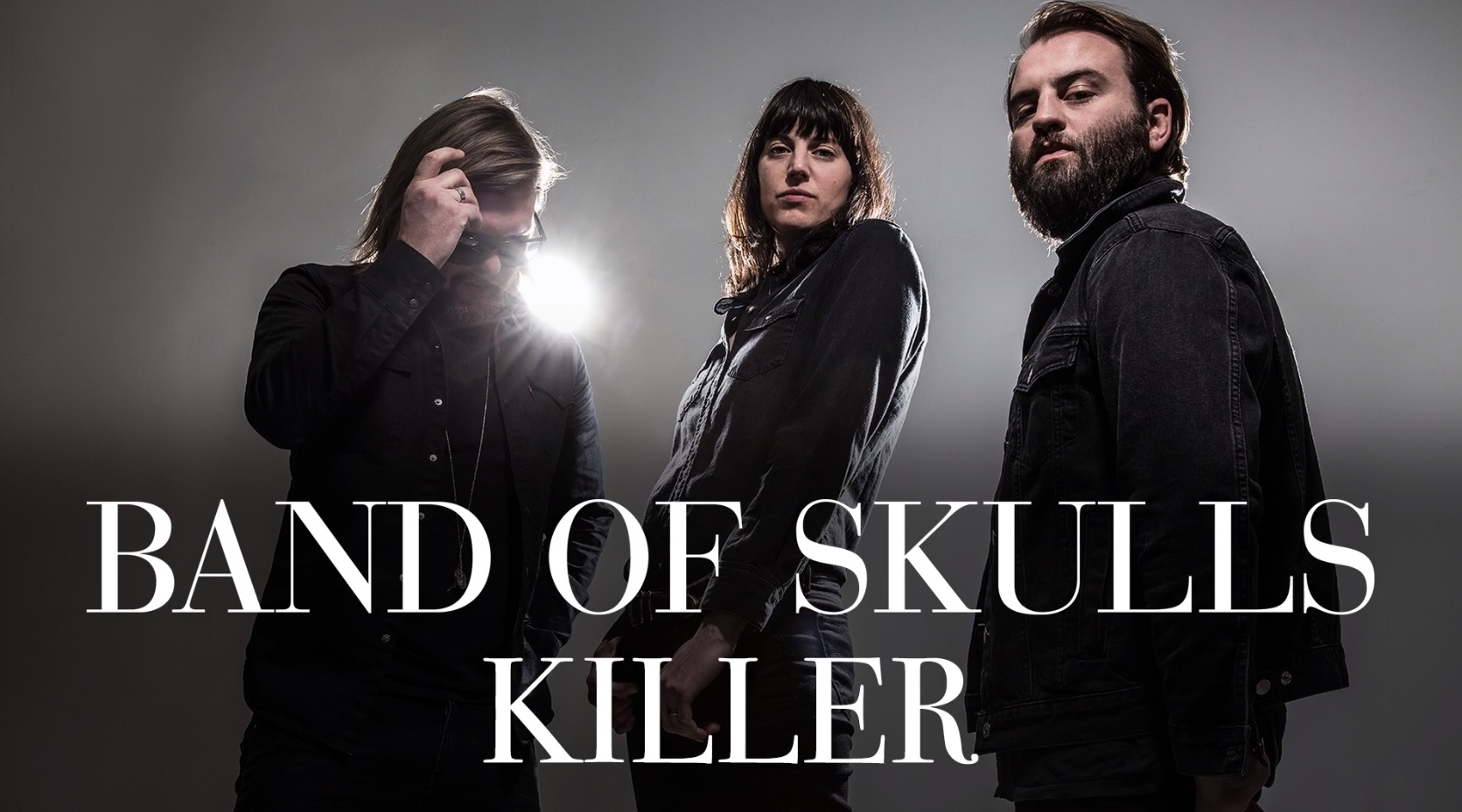 "[NEW MUSIC]: Band of Skulls - ""Killer"""