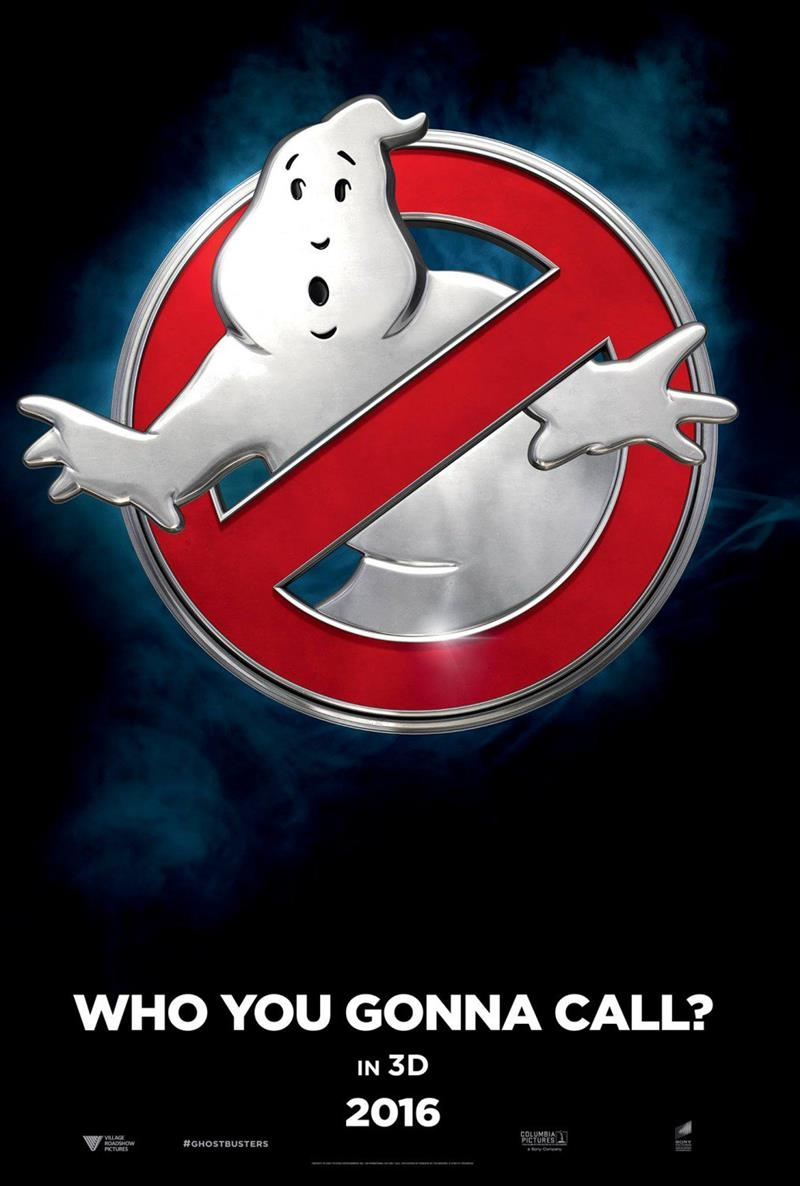 [WATCH]: The First Trailer for Ghostbusters