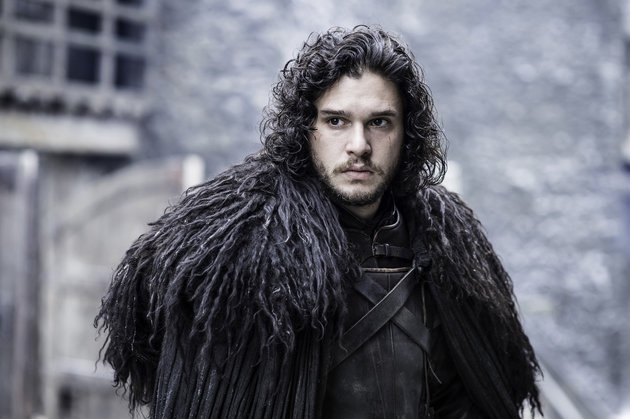 I will bet you $100 that Jon Snow is still alive in Game of Thrones Season 6