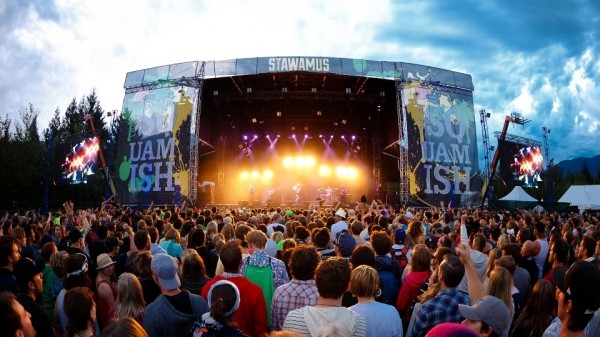 [BREAKING NEWS]: Squamish Valley Music Festival Cancelled