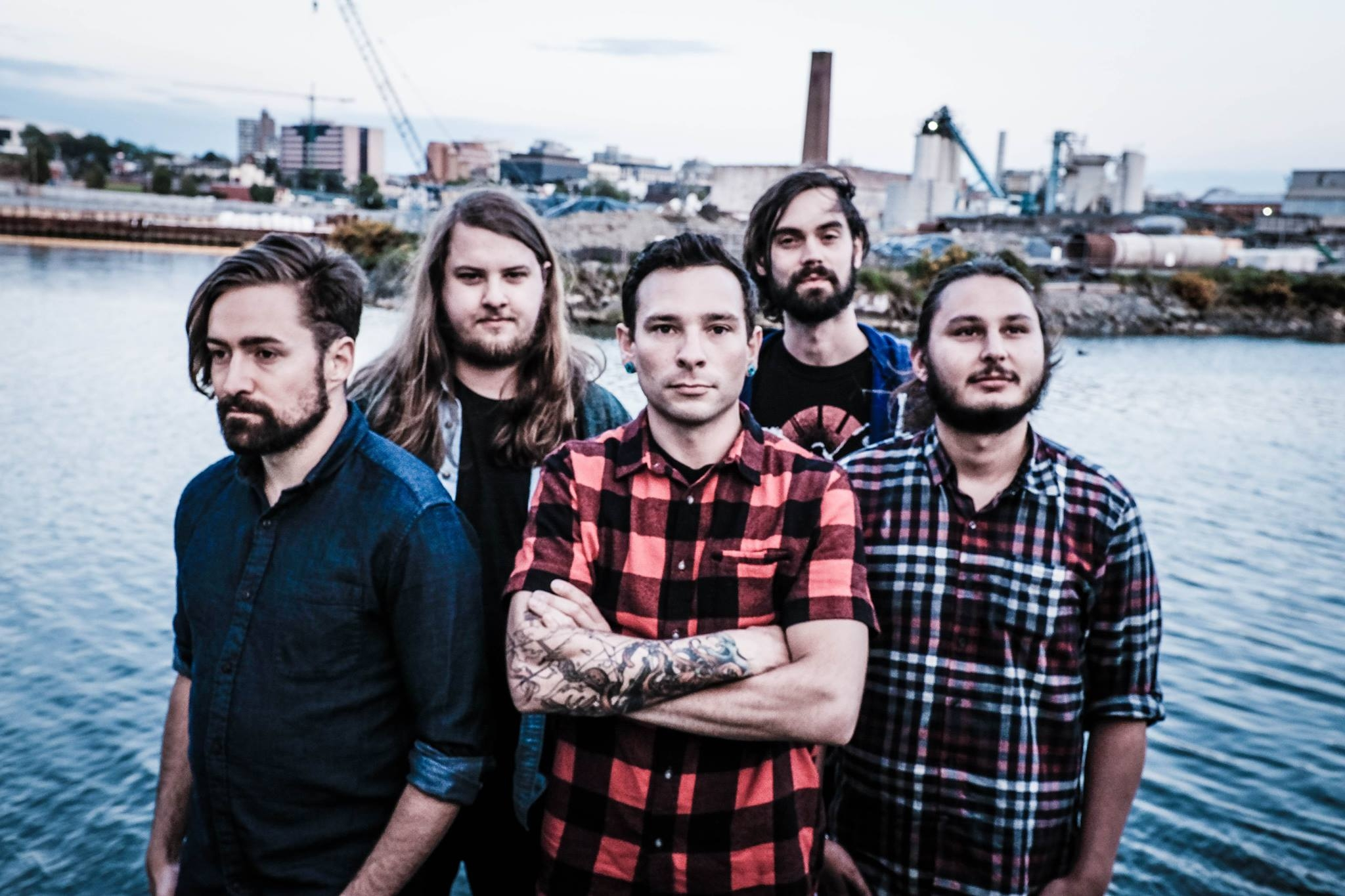 """No//Liars release """"Catalyst"""" video"""