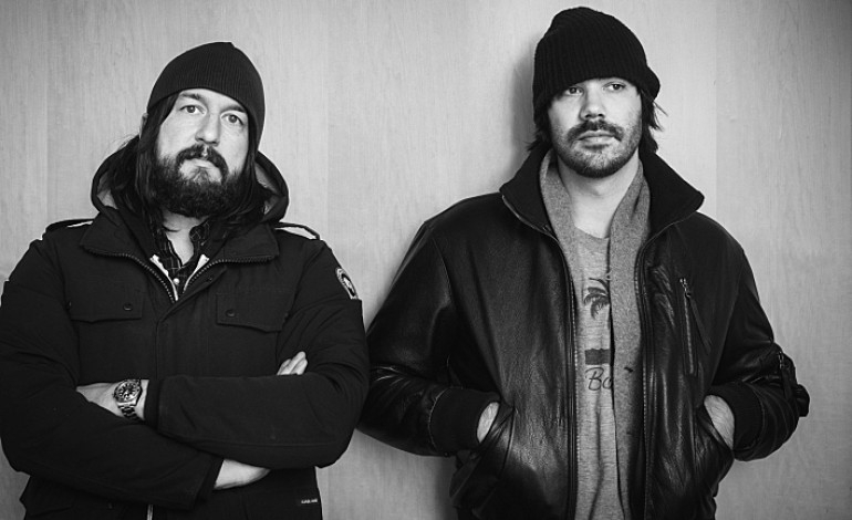Death From Above 1979 LIVE at Third Man Records