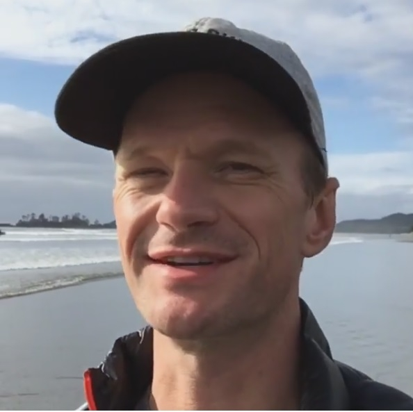 Neil Patrick Harris Flippin' Loves Our Island!