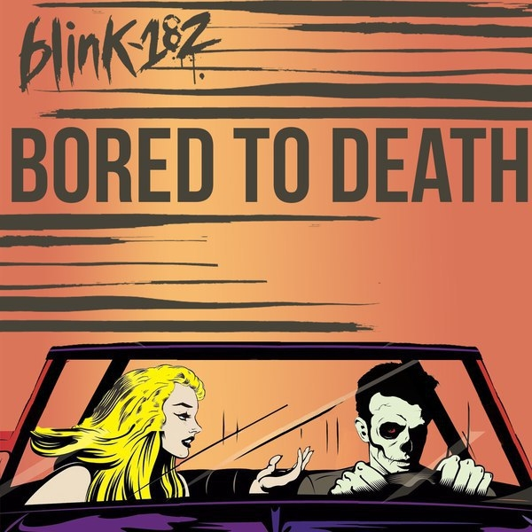 BLINK-182 RELEASES NEW SONG