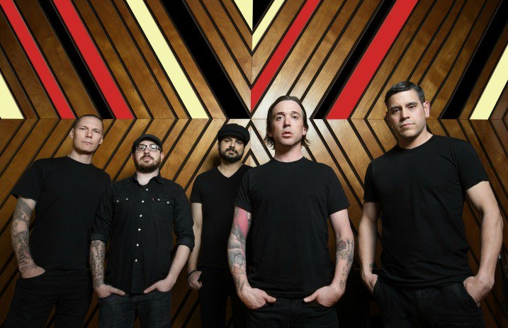 New Billy Talent!
