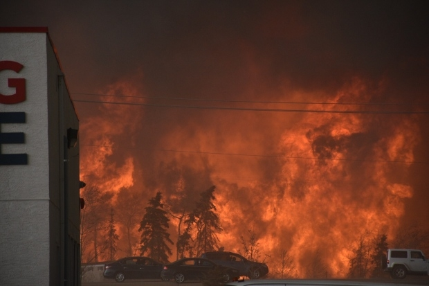 Fort McMurray: How We Can Help