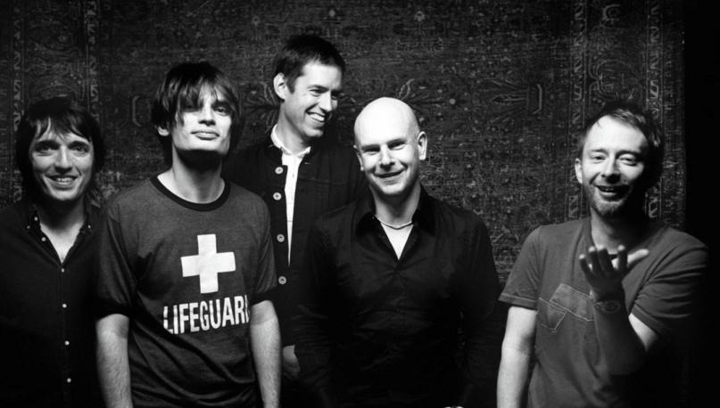 New Radiohead