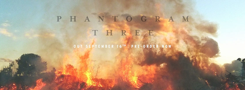 New Phantogram! {Listen}