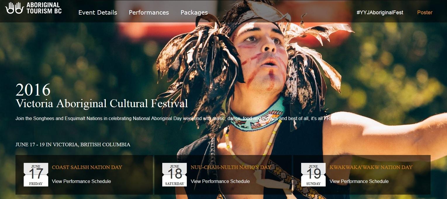 Your rundown on the Victoria Aboriginal Cultural Festival 2016