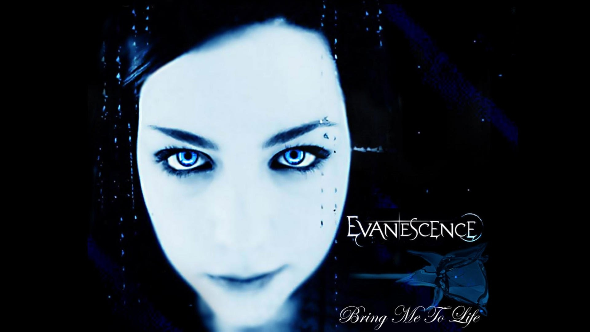 "The story behind ""Bring Me To Life"" by Evanescence"