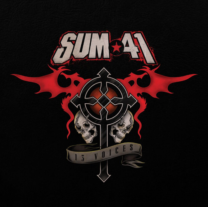 What you need to know about Sum 41's new album