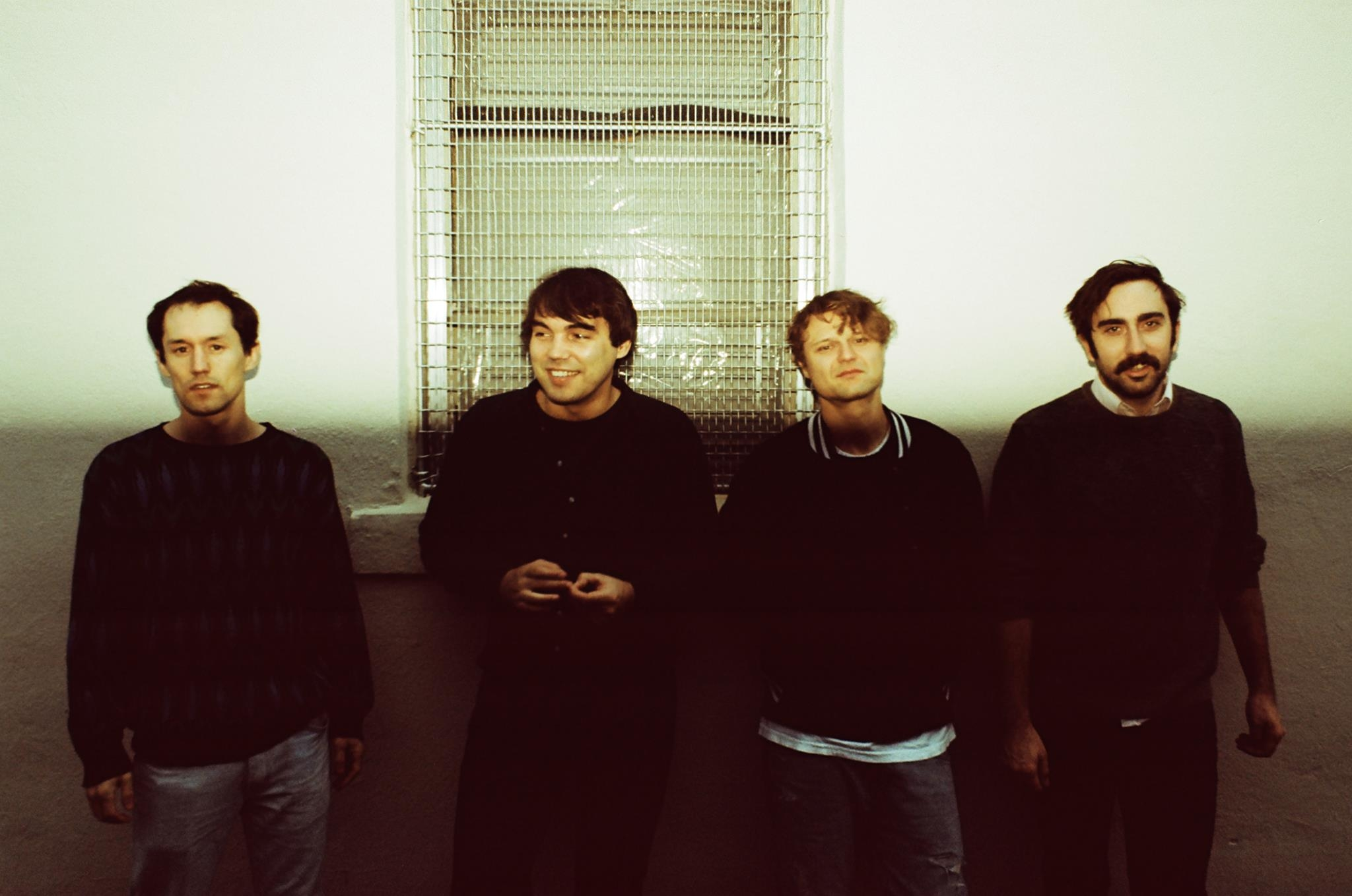 Catching up with Hollerado {Secret show announcement}