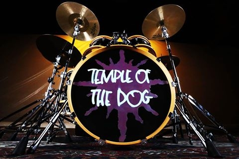 Temple of the Dog to hit the road!