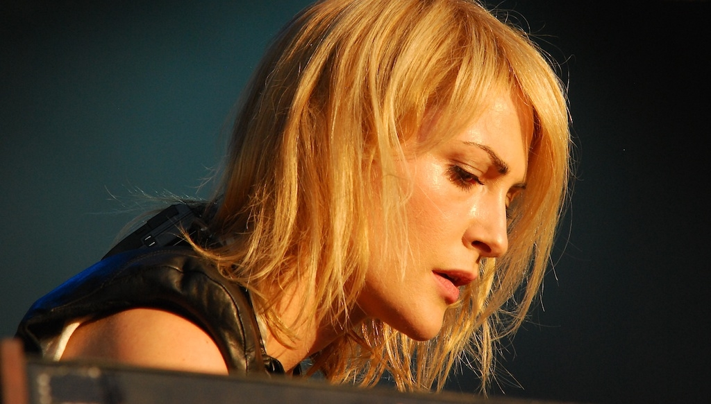 "A chat with Emily Haines of Metric- ""Women will bring back rock"""