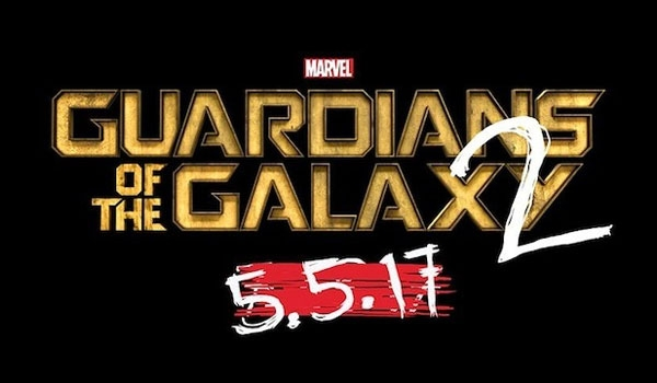 Guardians of The Galaxy Vol.2 Concept Art
