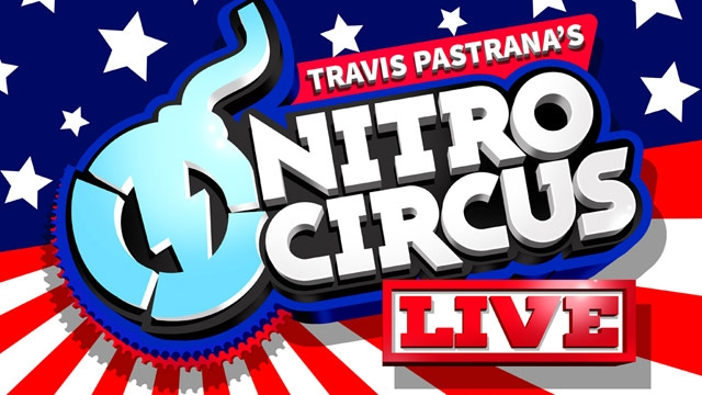 Win a VIP Package to Nitro Circus Live