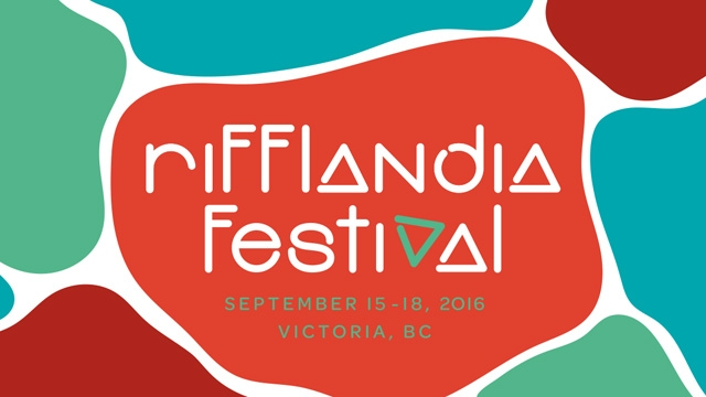 Win 3-Day Park Passes to Rifflandia