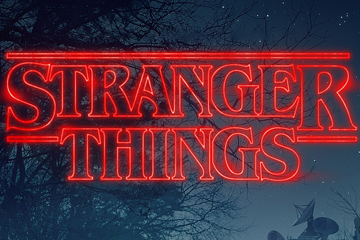 Stream the Stranger Things Soundtrack