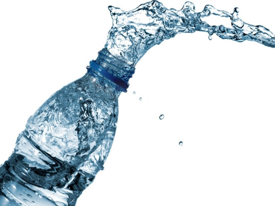 Bottled Water To Outsell Soda For First Time