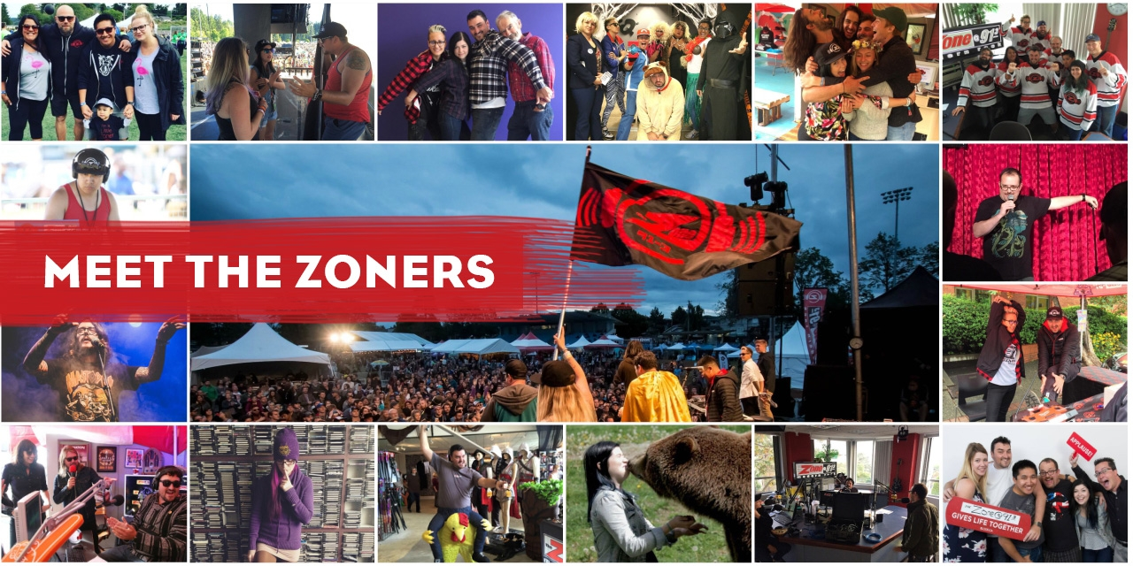 Meet The Zoners