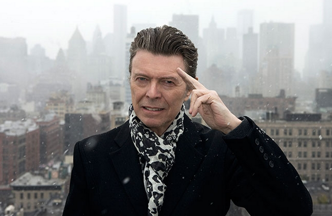 David Bowie's final recordings will be released on a new album