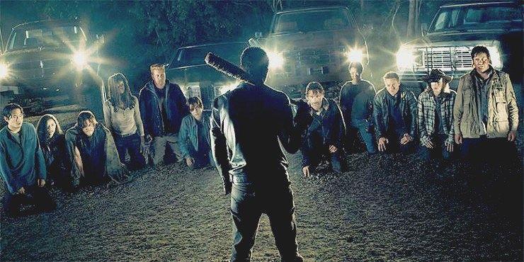 [WATCH] John Cleese's hilarious 4 minute Walking Dead Recap