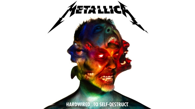 Metallica's Halloween mask gives you early access to a new single!