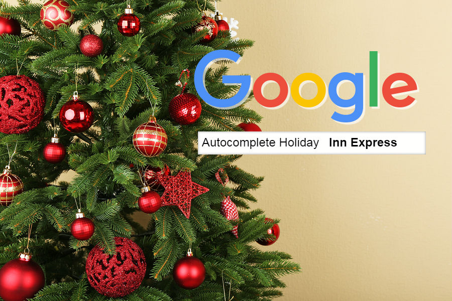 [Listen] Auto-complete Christmas Songs - Have Yourself a Merry Little Christmas