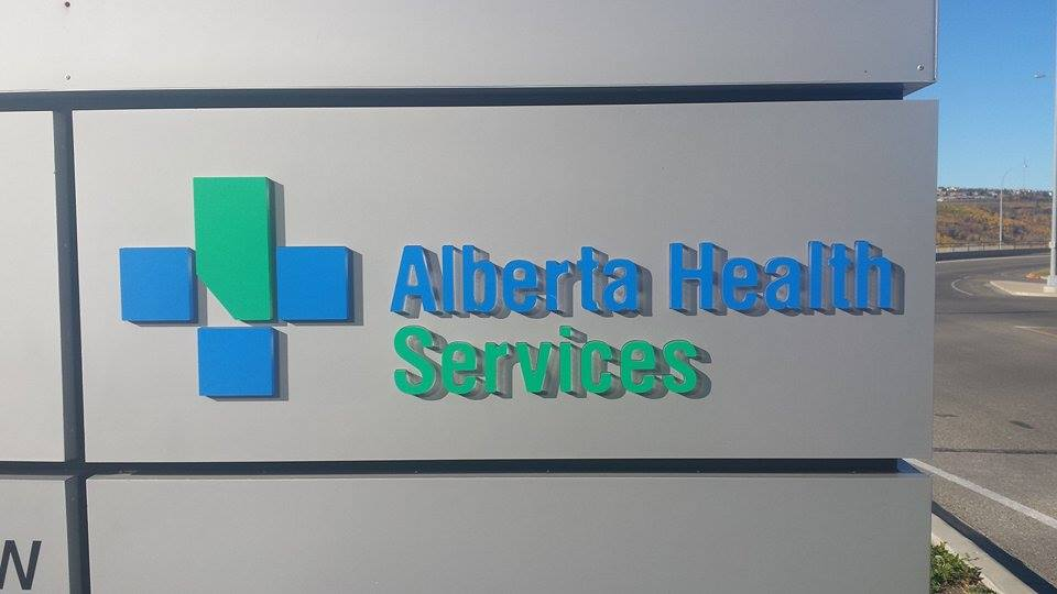 Alberta Health Services- One of Canada's best employers